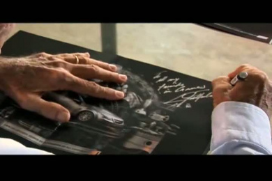 Chevrolet Omega: Fittipaldi Film by WMcCann Sao Paulo