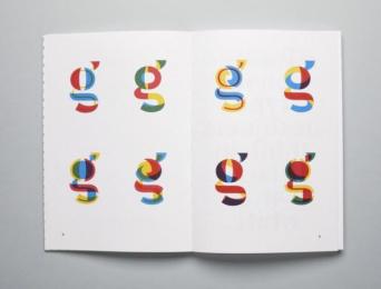 De Buitenkant Publisher: Novo Typo Color Book, 2 Design & Branding by Novo Typo