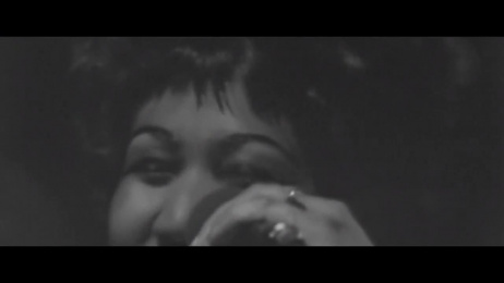 American Express: Aretha Franklin Film by Ogilvy & Mather New York, Smuggler