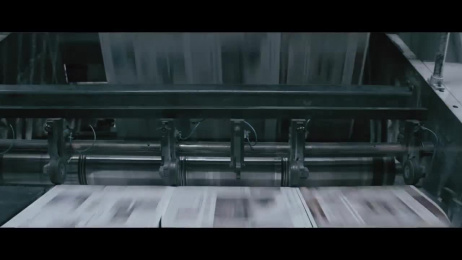 Business Connexion Group: BCX - Meet the future Film by DDB Johannesburg, Velocity Films