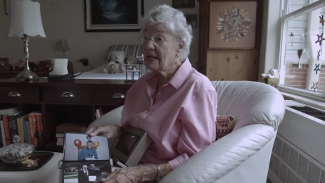 Chartwell Retirement Residences: Make Us Part of Your Story - Jennifer Howe Film by Lowe@Alfred Amsterdam, General Films
