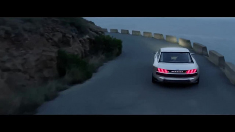 Peugeot: Unboring The Future Film by BETC