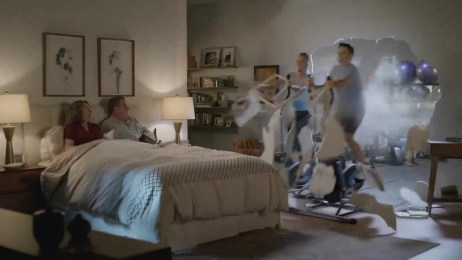 Geico: Nighty-Night Film by The Martin Agency Richmond