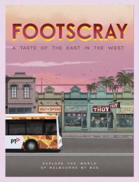 Public Transport Victoria: Footscray 2 Print Ad by GPY&R Melbourne