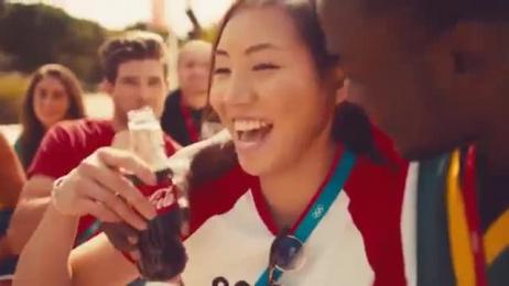 Coca-cola: Gold Feelings Film by Anonymous Content, DAVID Miami, Ogilvy Sao Paulo