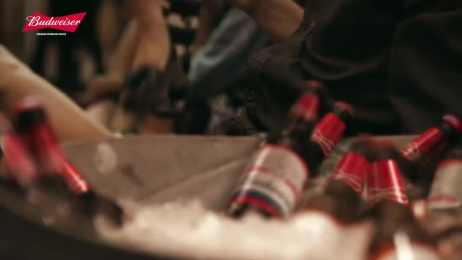 Budweiser: Principles Film by Anomaly New York