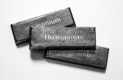 Humanium Metal: The Humanium Metal Initiative [image] Design & Branding by Akestam.holst Stockholm, Great Works