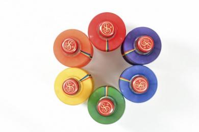 Smirnoff: Choose Love Limited Edition, 6 Design & Branding by Design Bridge Limited