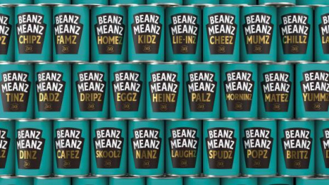 Heinz: Beanz Meanz Heinz, 1 Design & Branding by Jones Knowles Ritchie London