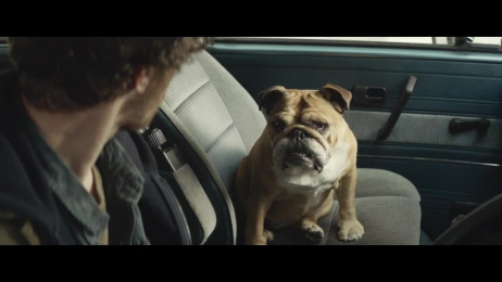 Bulldog Skincare: Bank Robbery Film by adam&eveDDB London, Independent Films