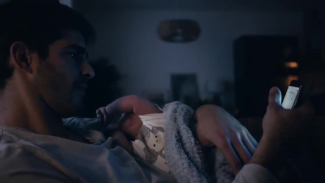 Hive: Sweet Dreams Film by CHI & Partners London, Prettybird