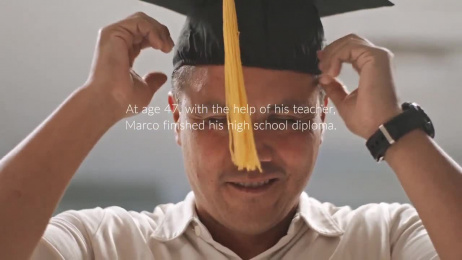 Dollar General Literacy Foundation: Marco Film by McKinney Durham, HELO