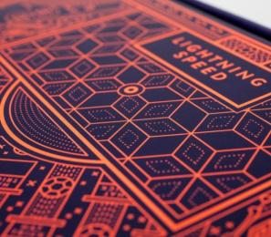 Umbro: Medusae Boot Launch, 7 Design & Branding by Love