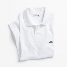 Lacoste: Polo, 4 Design & Branding by ALLSO, BETC