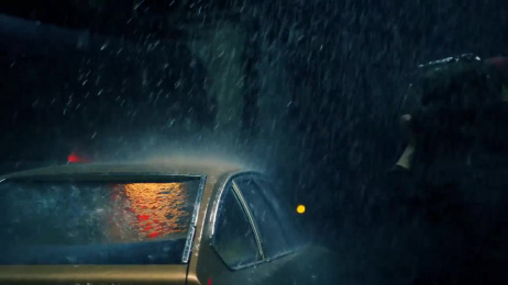 Citroen: The Hitchhiker Film by TRACTION