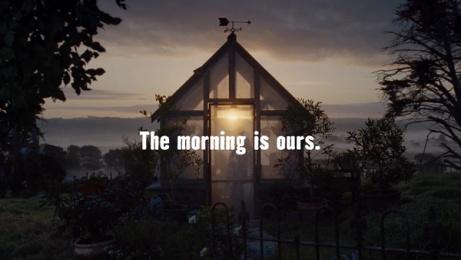 """Hornbach: HORNBACH """"Morning"""" Film by Heimat Berlin, Anorak Film"""