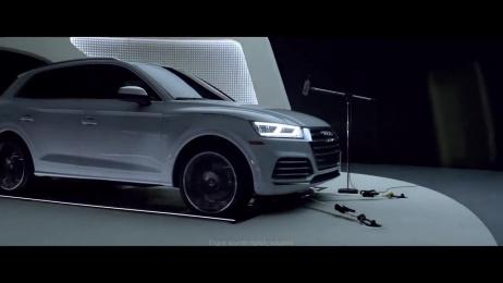 Audi: Star Trek Film by @radical.media, Venables Bell & Partners