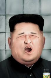 Fiber Colon: Kim Print Ad by Creacional AAG
