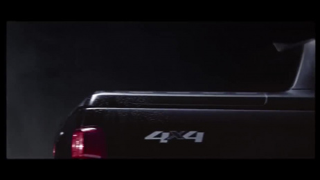 Chevrolet: S10 Midnight Film by McCann Health Sao Paulo