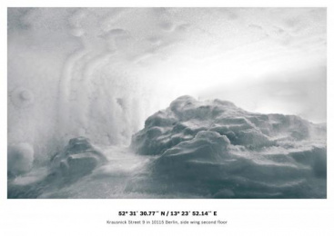 Bosch Freezer: Icebergs, 4 Print Ad by DDB Berlin