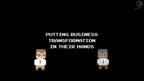 Sap Technology Systems: RUN BETTER BIZ PRO IAD [video] Case study by Ogilvy & Mather New York