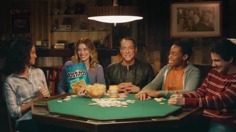Tostitos: Friendchip Film by Goodby Silverstein & Partners San Francisco