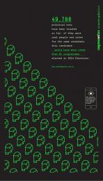 Congresso em Foco: Congresso em Foco Print Ad by FCB Sao Paulo