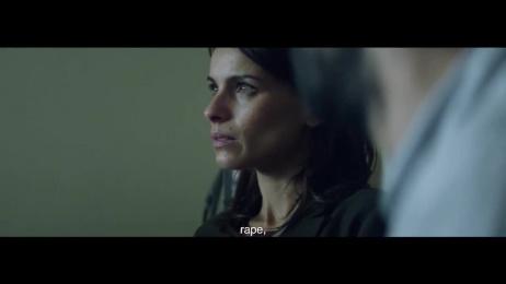 Associacao De Mulheres Contra A Violencia (AMCV): Doctor Film by Fuel Lisbon, Krypton