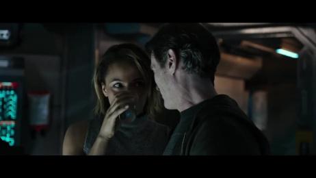 Alien: Covenant: Last Supper Film by 3AM USA, Rsa Films