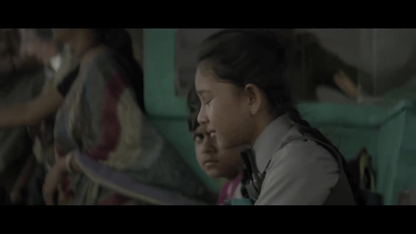 HP: Paro Film by Electric Dreams Film Company, Simple Creative