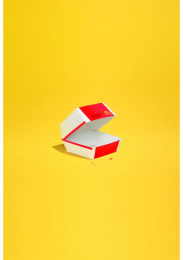 McDonald's: Big Mac Print Ad by TBWA Paris