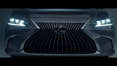 Lexus: Why Bother Film by Team One Los Angeles