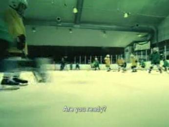 Spira: HOCKEY Film by X2M Stockholm