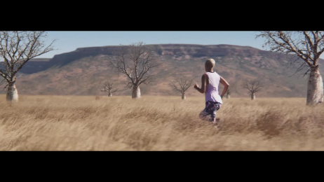Target: Run Wild - Active [45 sec] Film by AJF Partnership Melbourne