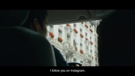 Mitsubishi Outlander: PARIS/ROTTERDAM -Tal & Dominique Film by Kinship Paris