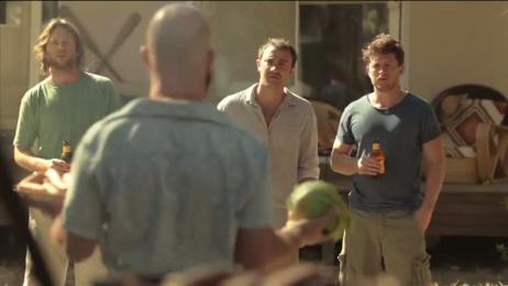 Xxxx Gold Beer: XXXX Gold Equality Democratic Film by BMF Australia, Goodoil Films