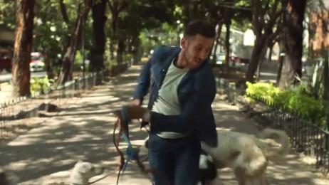Lee: Stroll Film by GSD&M Austin