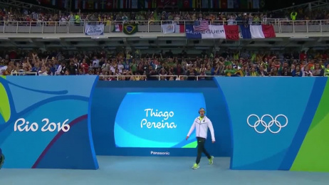 Procter & Gamble: Olympic Moms Digital Advert by Grey Sao Paulo