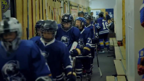 Skoda: Ice Hockey Film by MorePeaks