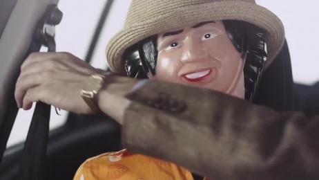 Dacia Sandero: Car Trip Companion Assist Film by Publicis Lisbon