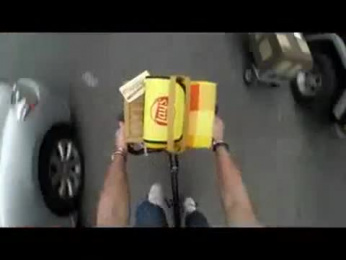 Lays: Lay's Do Us A Flavor Film by Energy BBDO Chicago