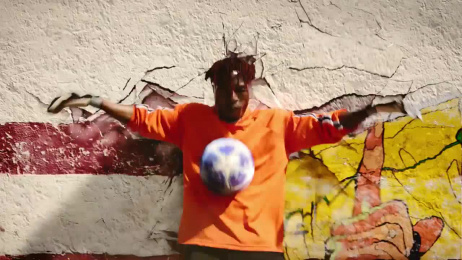 Ea Sports: EA Sports Film by adam&eveDDB London