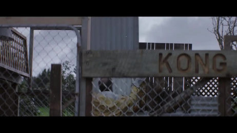 Mitre 10 Nz: Kong Film by FCB Auckland
