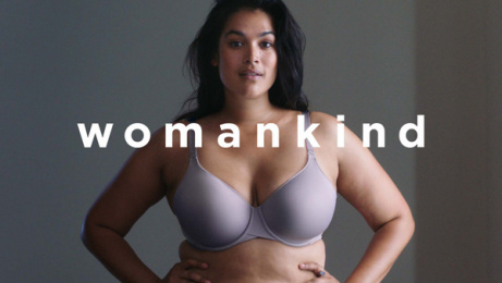 Berlei: Womankind – The first bra that is truly kind to women, 2 Print Ad by Revolver/Will Orourke, The Monkeys
