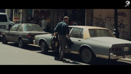 Fox: Who? Film by Ponce Buenos Aires
