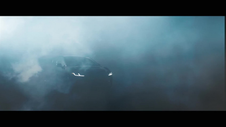 Jaguar: Inspired by Light Film by Road Street