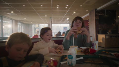 McDonald's: Where Breaks Are Served Film by Bacon, DDB Stockholm