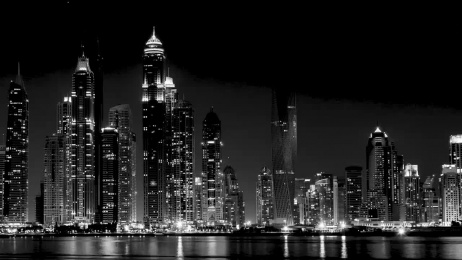 Visit Dubai: IMAGINE DUBAI [case film]  Film by Havas Worldwide London, Havas Worldwide Paris, Interscope Records, UMGB