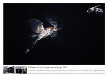 Oakley: Oat / Bat [outdoor] Outdoor Advert by Ogilvy & Mather Bangkok