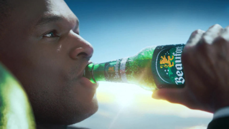Beaufort: The heart of freshness, 1 Film by Ginger Pictures, McCann-Erickson Cote D'ivoire